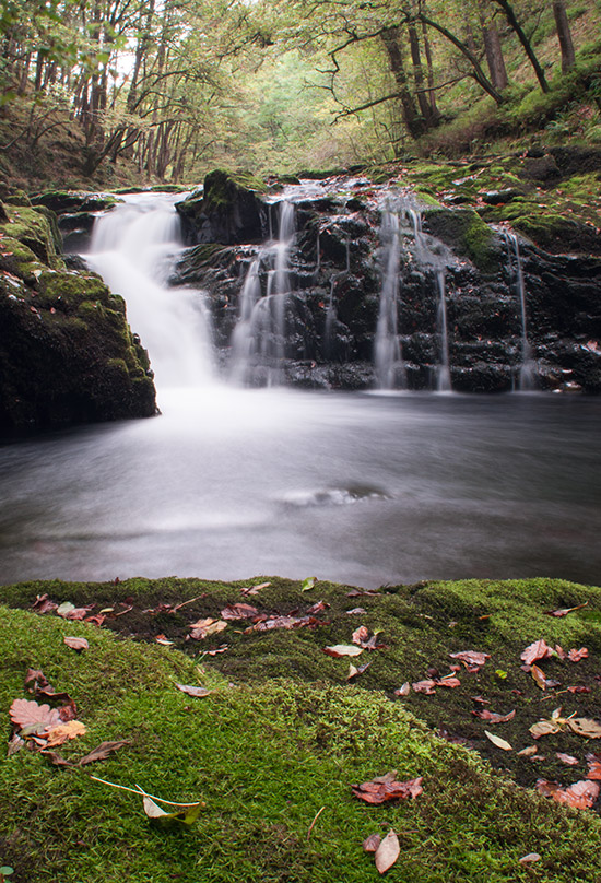 Waterfall-Feature
