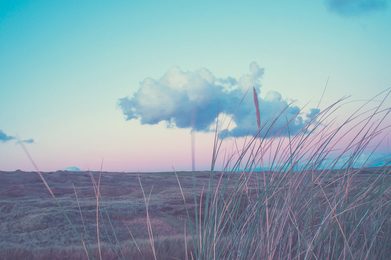 Lonely Cloud