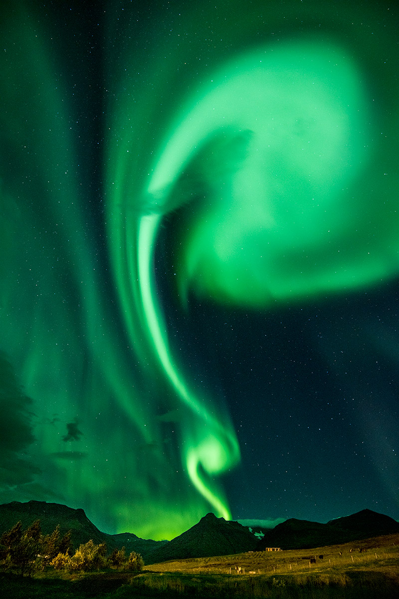 Jonathan Bean Photography Northern Lights, Aurora