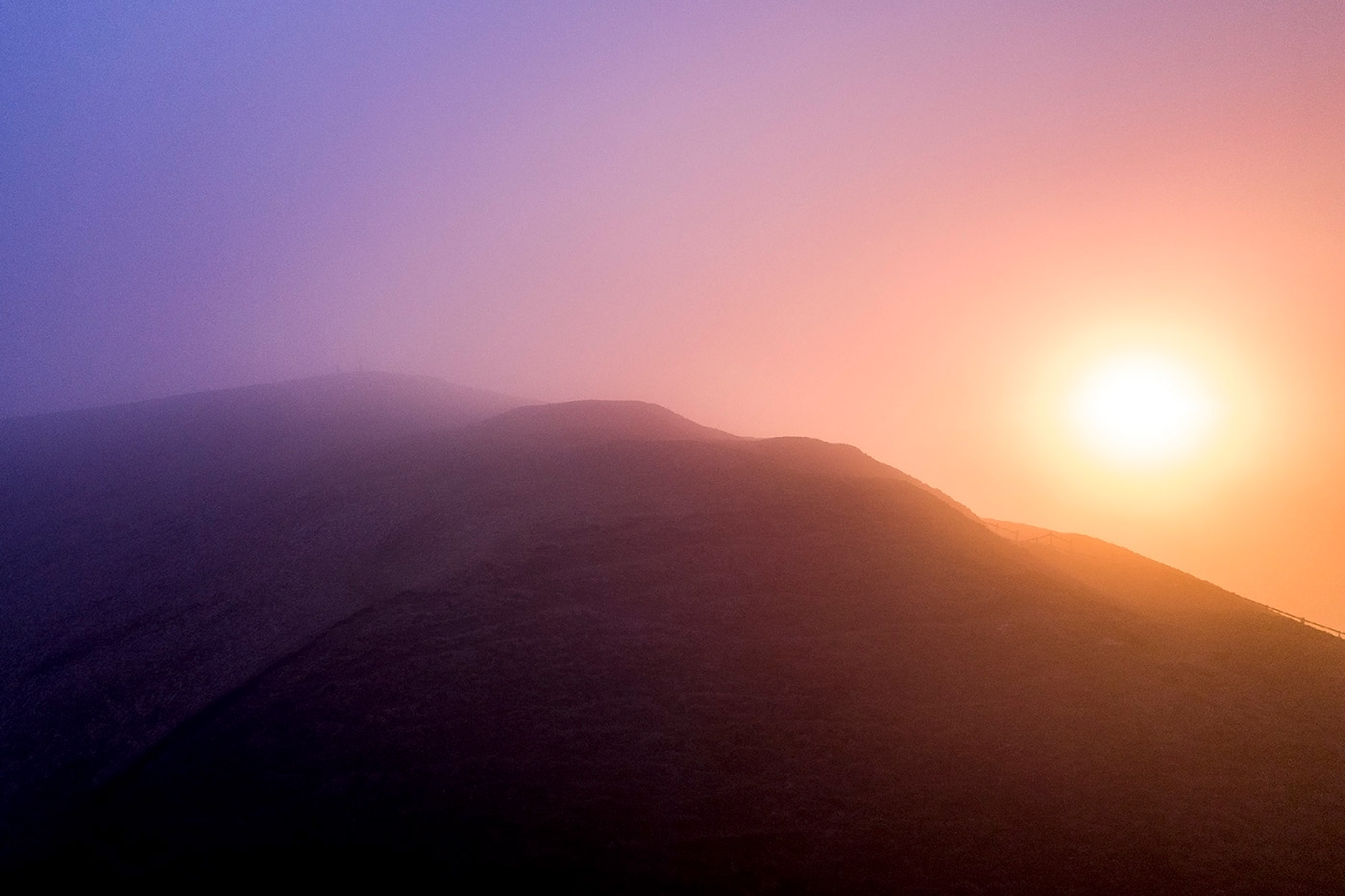 Jonathan Bean Photography Mam Tor Peak District