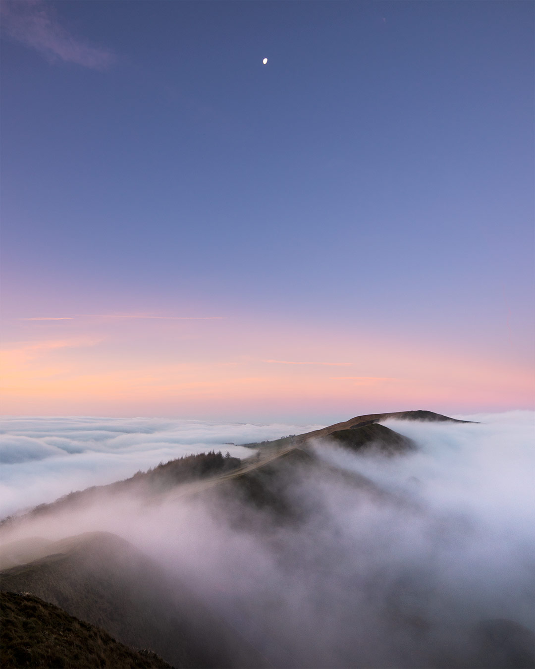 Jonathan Bean Photography Rush Up Edge Inversion